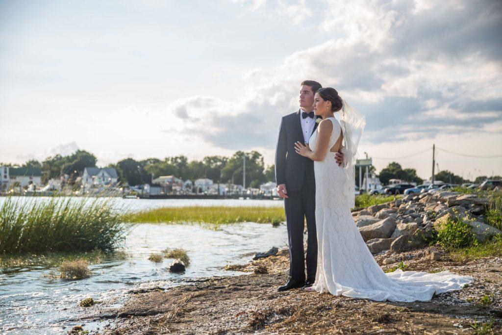 Ava and Paul | Harbor Lights Wedding | Blueflash Photography