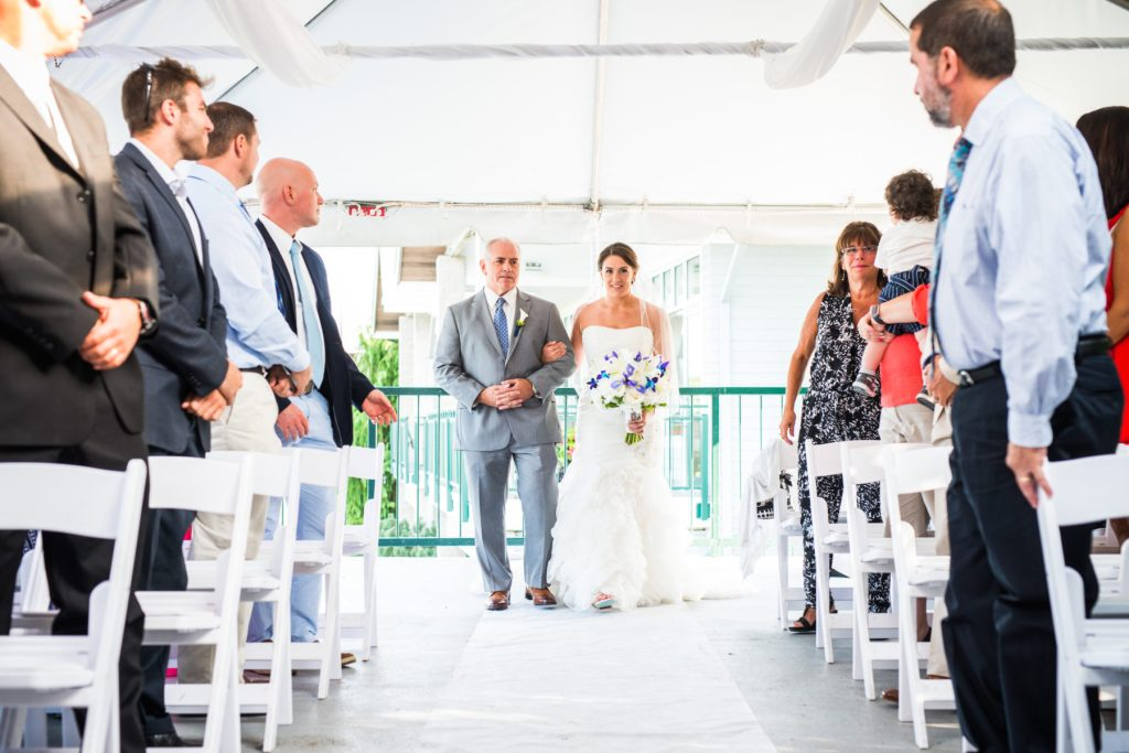 Kristin and Jeremy   Kirkbrae Country Club Wedding   Blueflash Photography