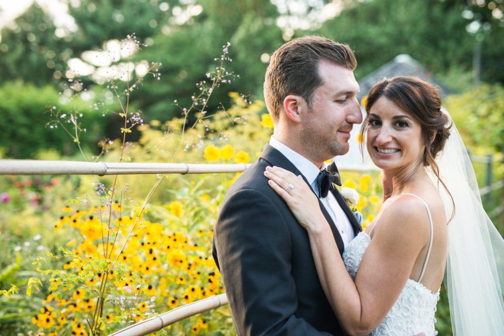 Stacy and Tom   Blithewold Wedding   Blueflash Photography