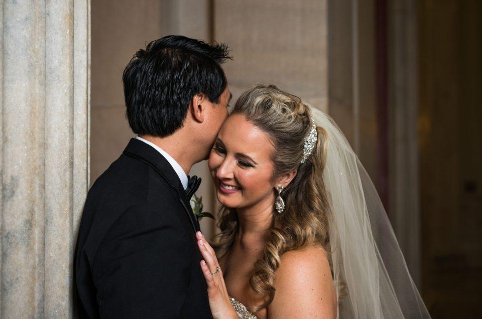 Gianna and Phin | The Dorrance Wedding
