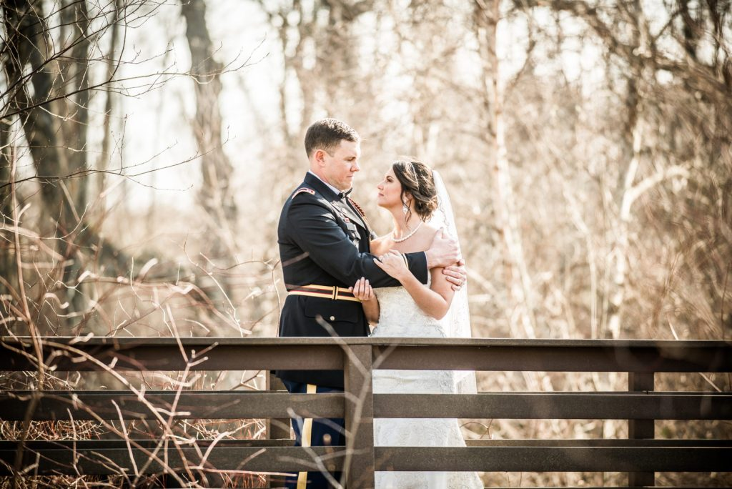 Michelle and Chris | Rhodes on the Pawtuxet Wedding | Blueflash Photography