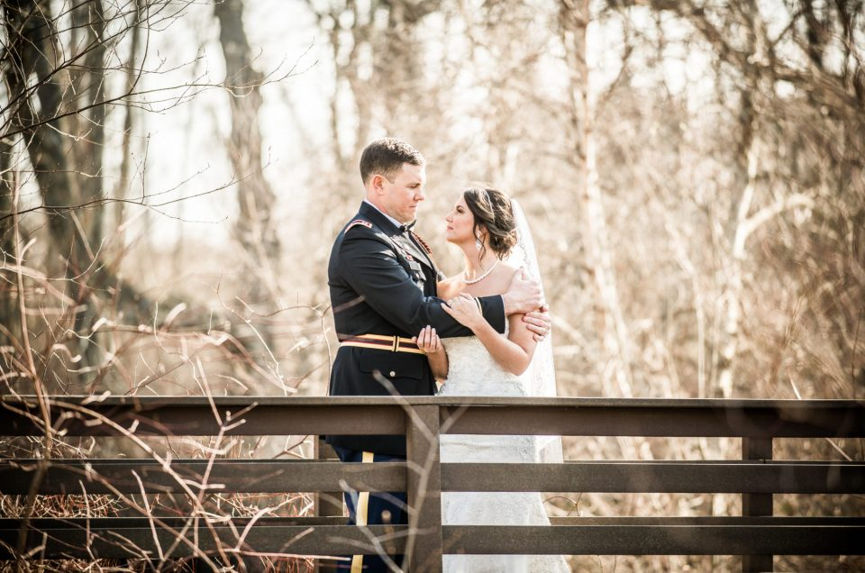 Michelle and Chris | Rhodes on the Pawtuxet Wedding