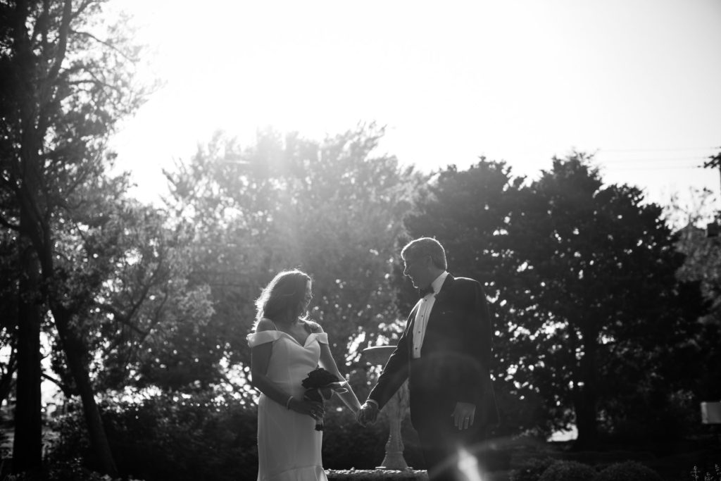 Cliff and Liza | Elopement at Castle Hill Inn | Blueflash Photography