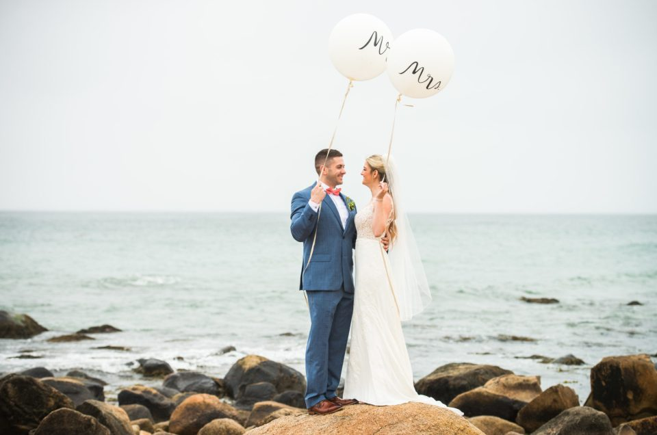 Mia and Joe | Haversham House Wedding