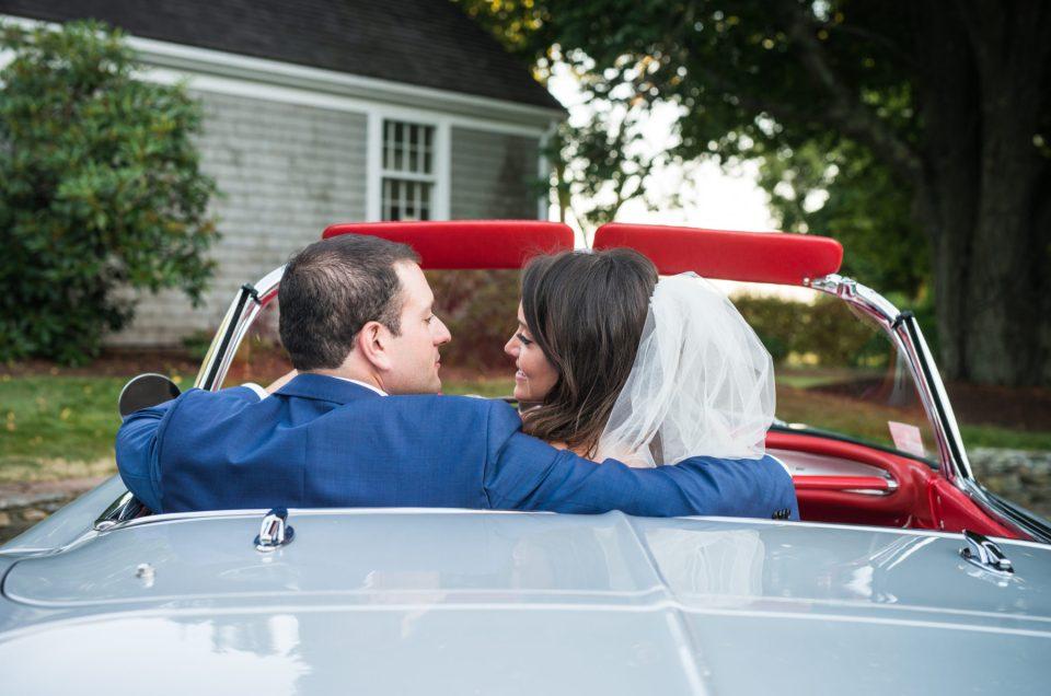 Bethany and Jon | Barrington Wedding | Blueflash Photography