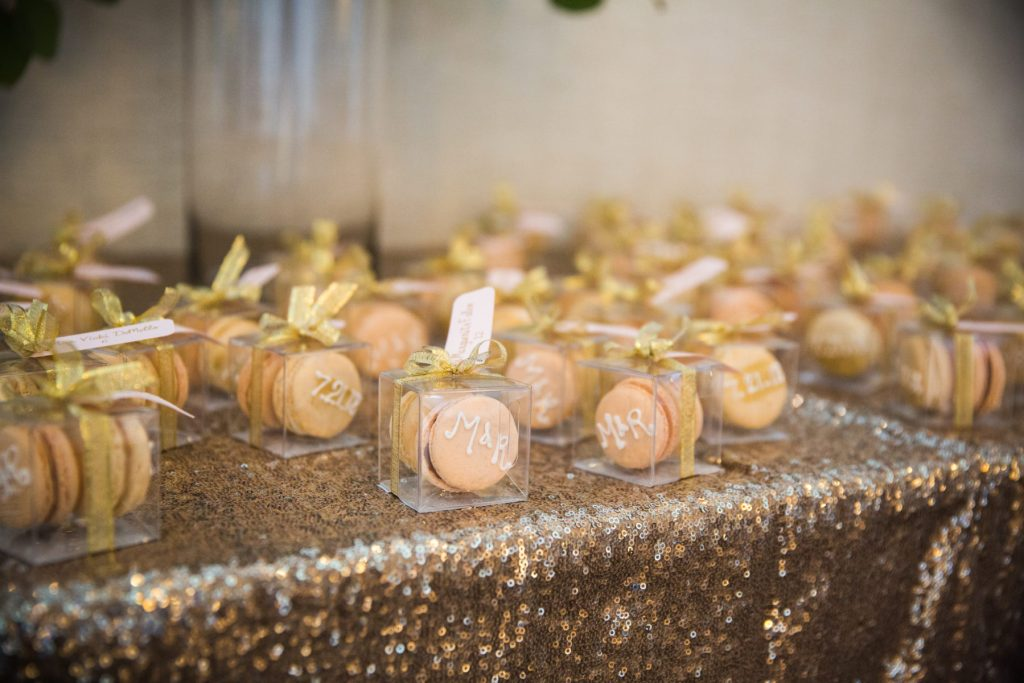 Wedding at Gurney's Resort | Megan and Ryan | Blueflash Photography