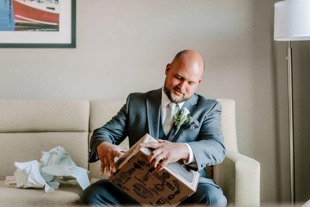 Jones River Trading Post Kingston Wedding Leanne and Craig Blueflash Photography3