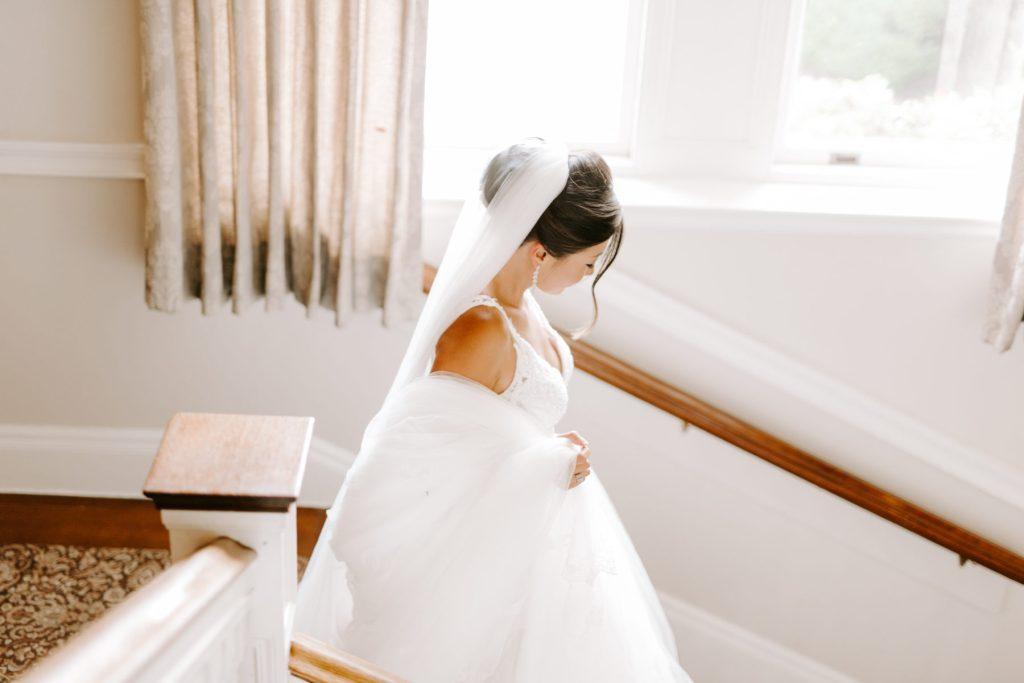 Ocean Cliff Newport Wedding Gena and Ricky Blueflash Photography9