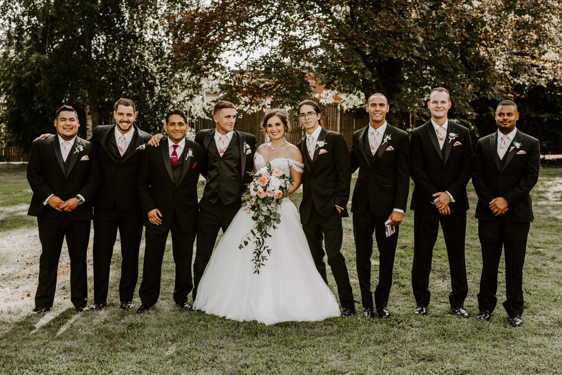 Squantum Association Wedding Victoria and Chris Blueflash Photography 12