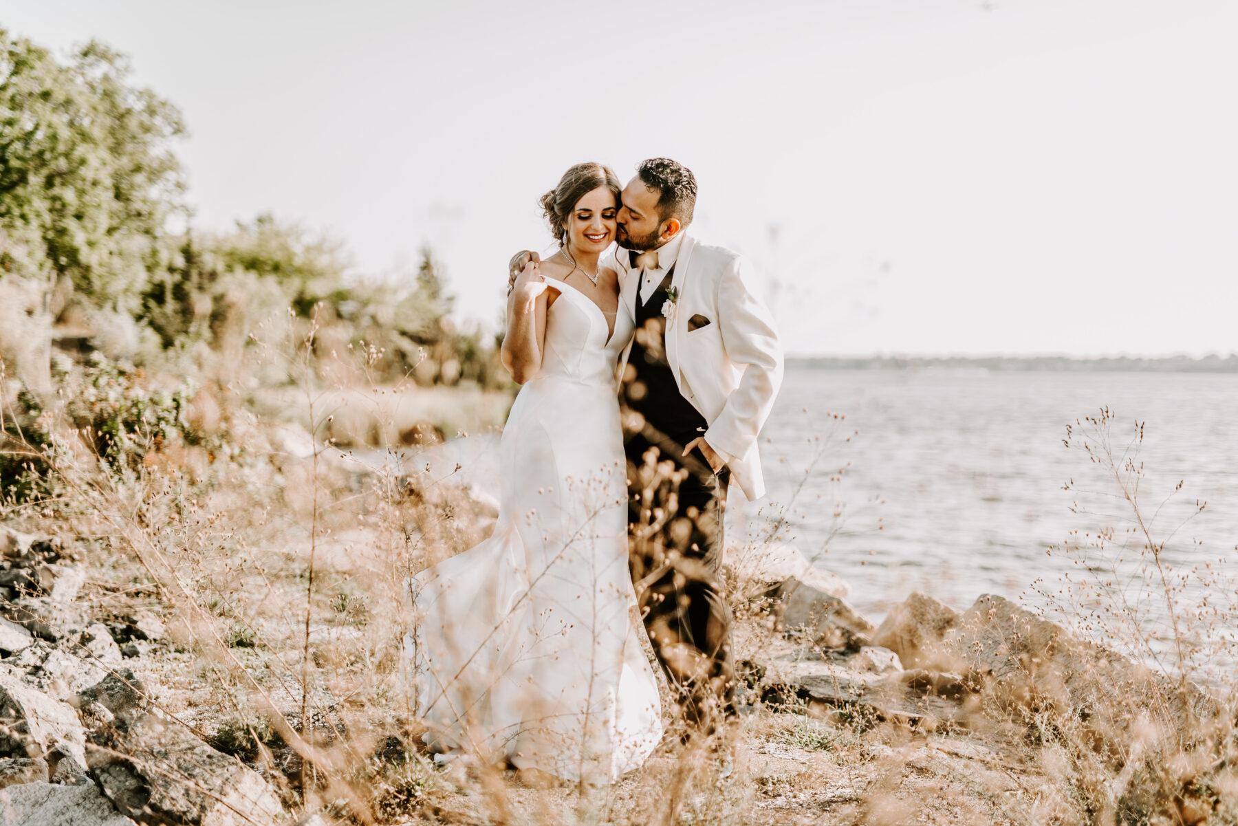 Squantum Association Wedding Victoria and Chris Blueflash Photography 17