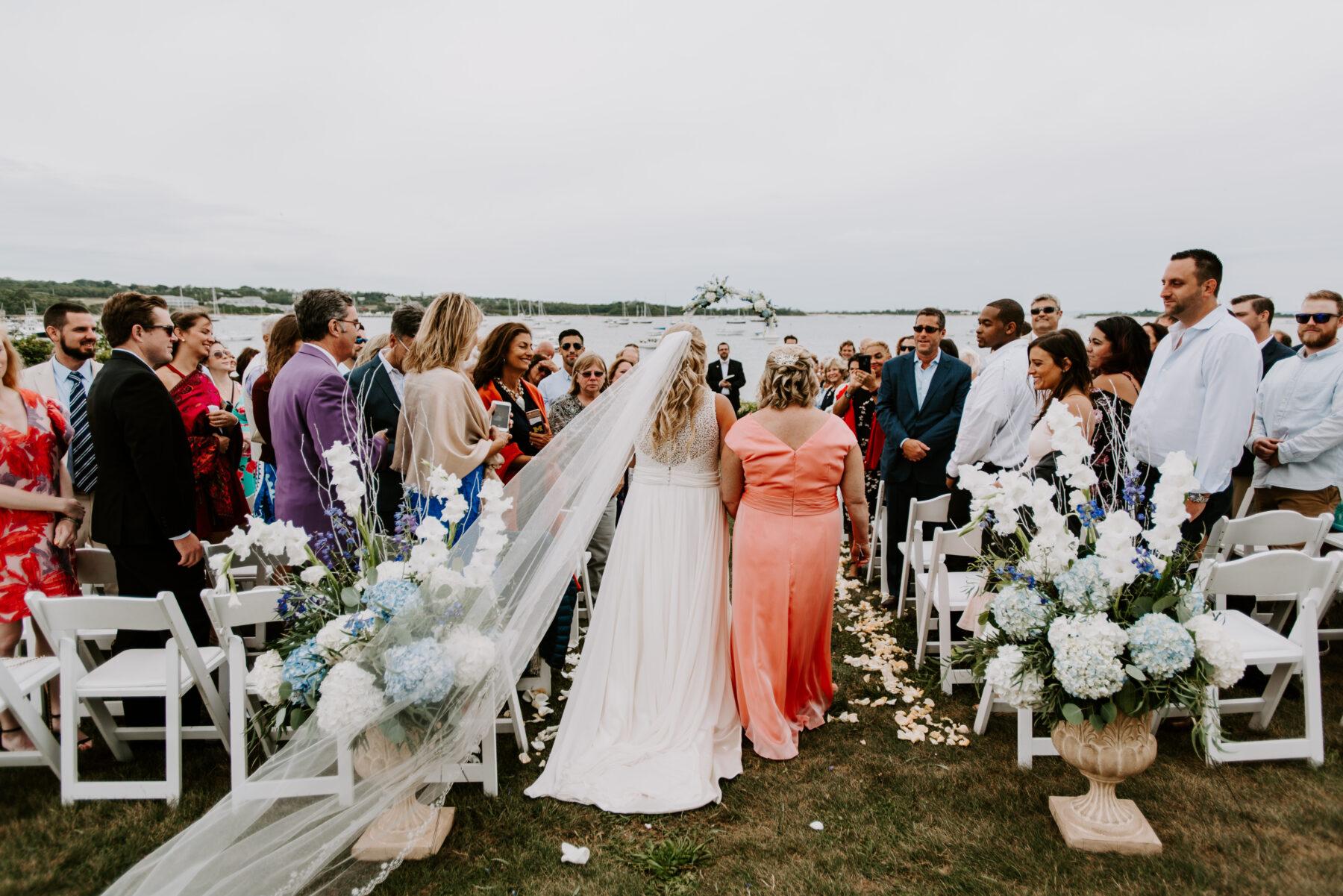 Sullivan House Block Island Wedding Amy and Nick Blueflash Photography 8
