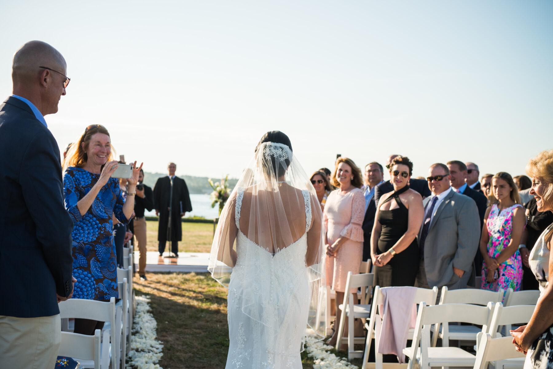 Eisenhower House Wedding Robin and Tom Blueflash Photography 8