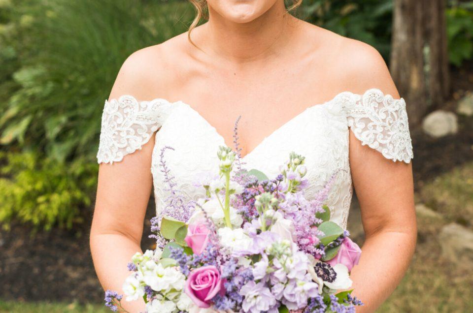 Haversham Westerly Wedding Megan and Gregg Blueflash Photography 11