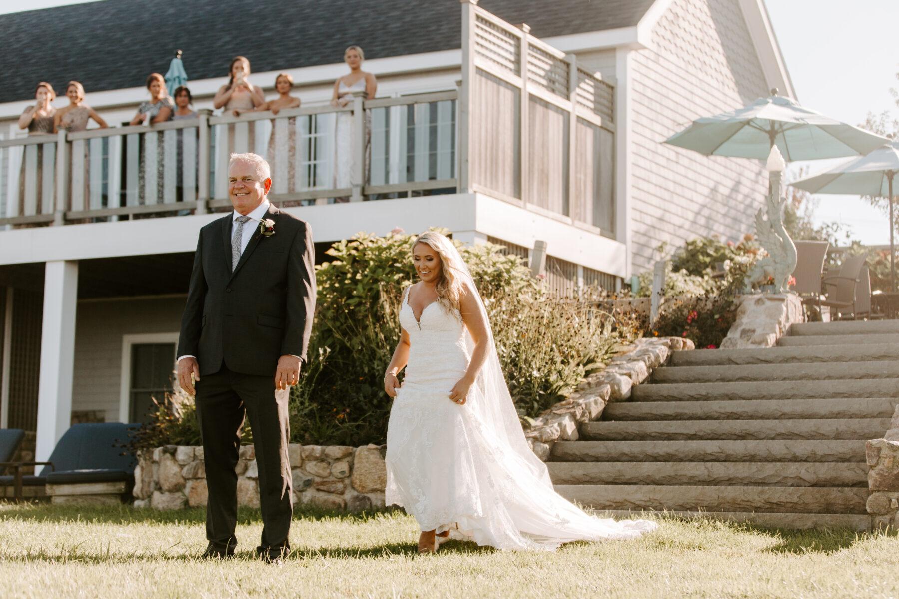 Spring House Block Island Wedding Abby and Lance Blueflash Photography 8