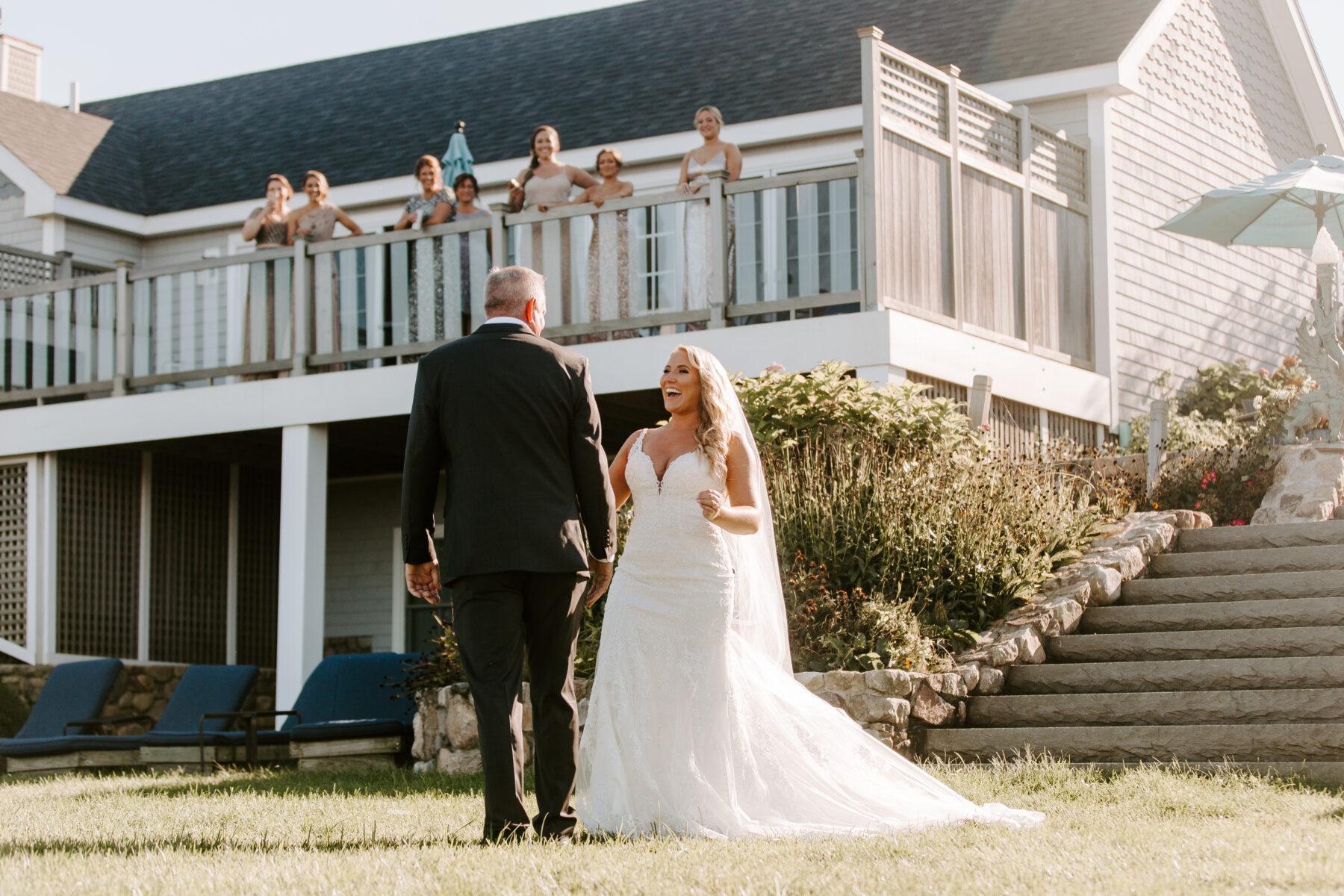 Spring House Block Island Wedding Abby and Lance Blueflash Photography 9