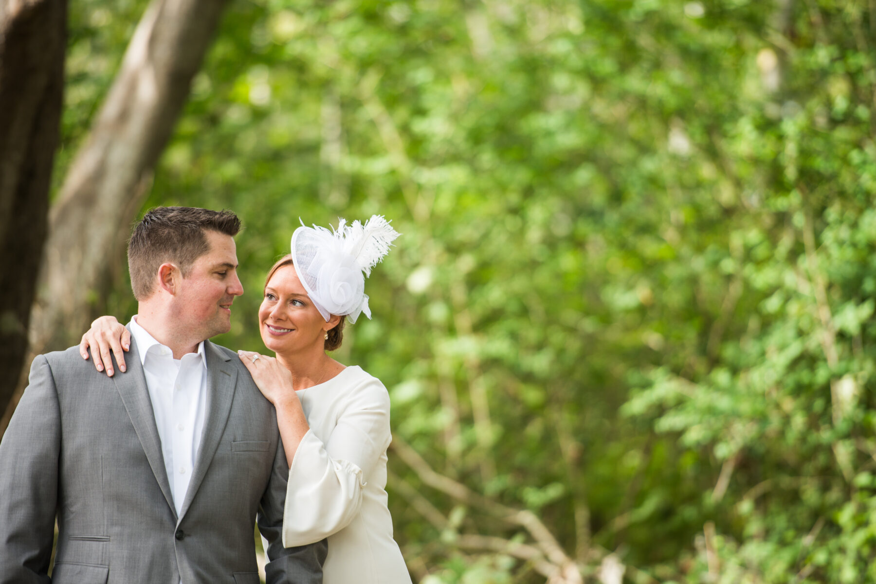 Castle Hill Newport Elopement Danielle and Mike Blueflash Photography 11