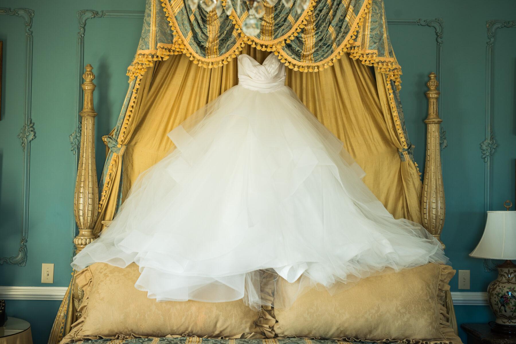 Chanler Newport Wedding Jie and Ahbishek Blueflash Photography 1