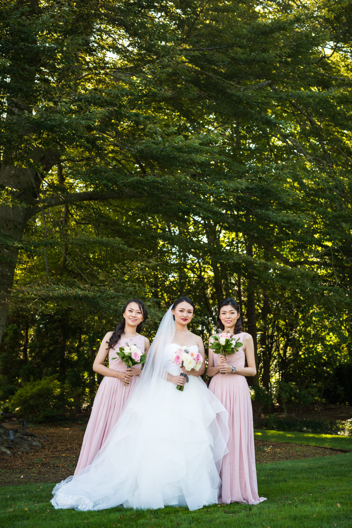 Chanler Newport Wedding Jie and Ahbishek Blueflash Photography 12