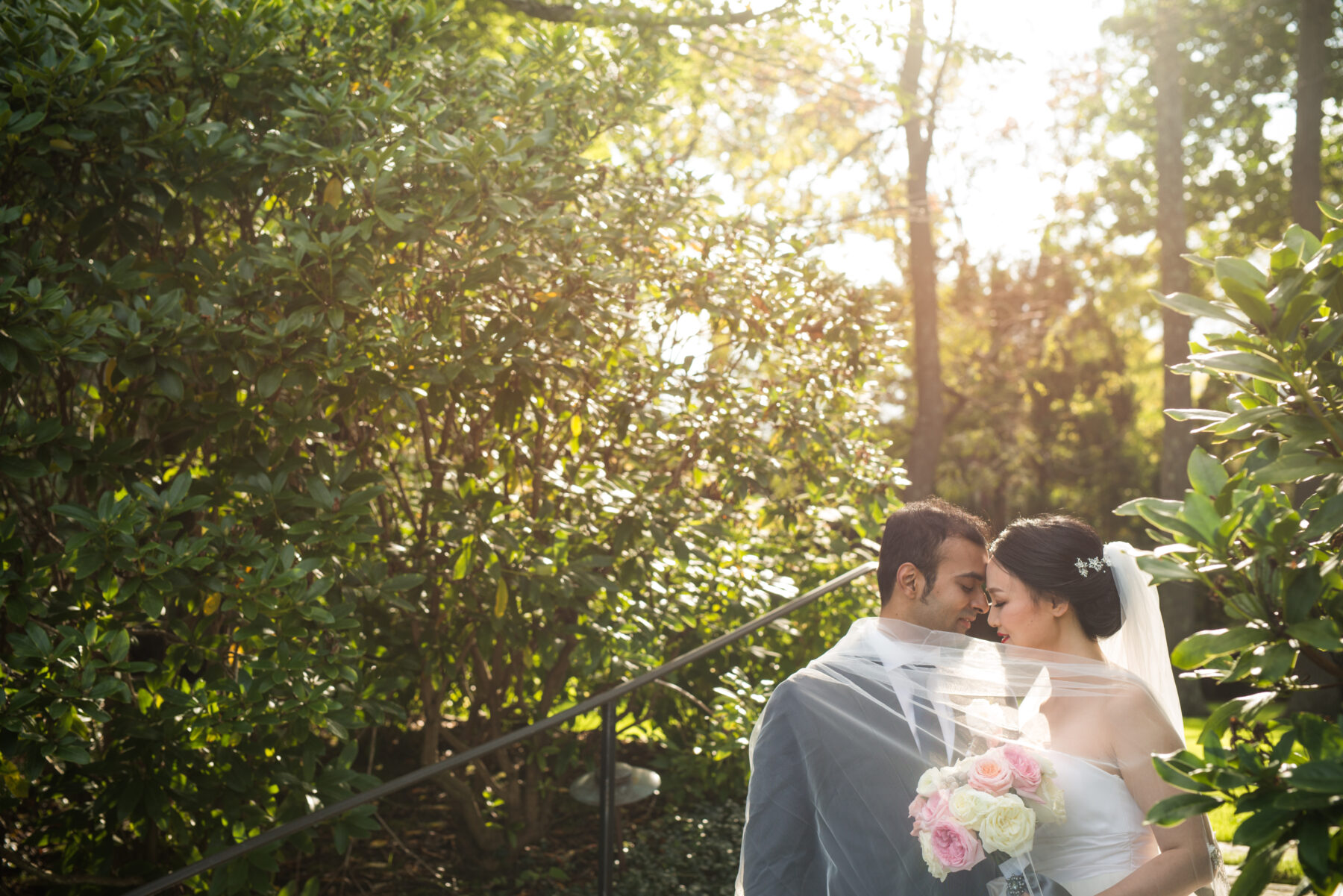 Chanler Newport Wedding Jie and Ahbishek Blueflash Photography 14