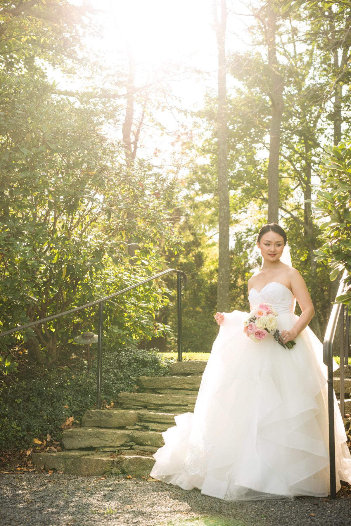 Chanler Newport Wedding Jie and Ahbishek Blueflash Photography 7