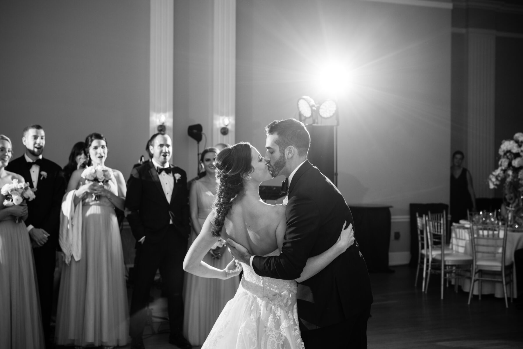 Gurneys Newport Wedding Jamie and Jordan Blueflash Photography 23
