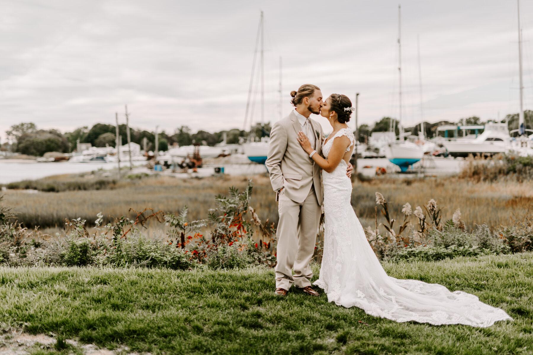 Harbor Lights Warwick Wedding Jackie and Casey Blueflash Photography 25