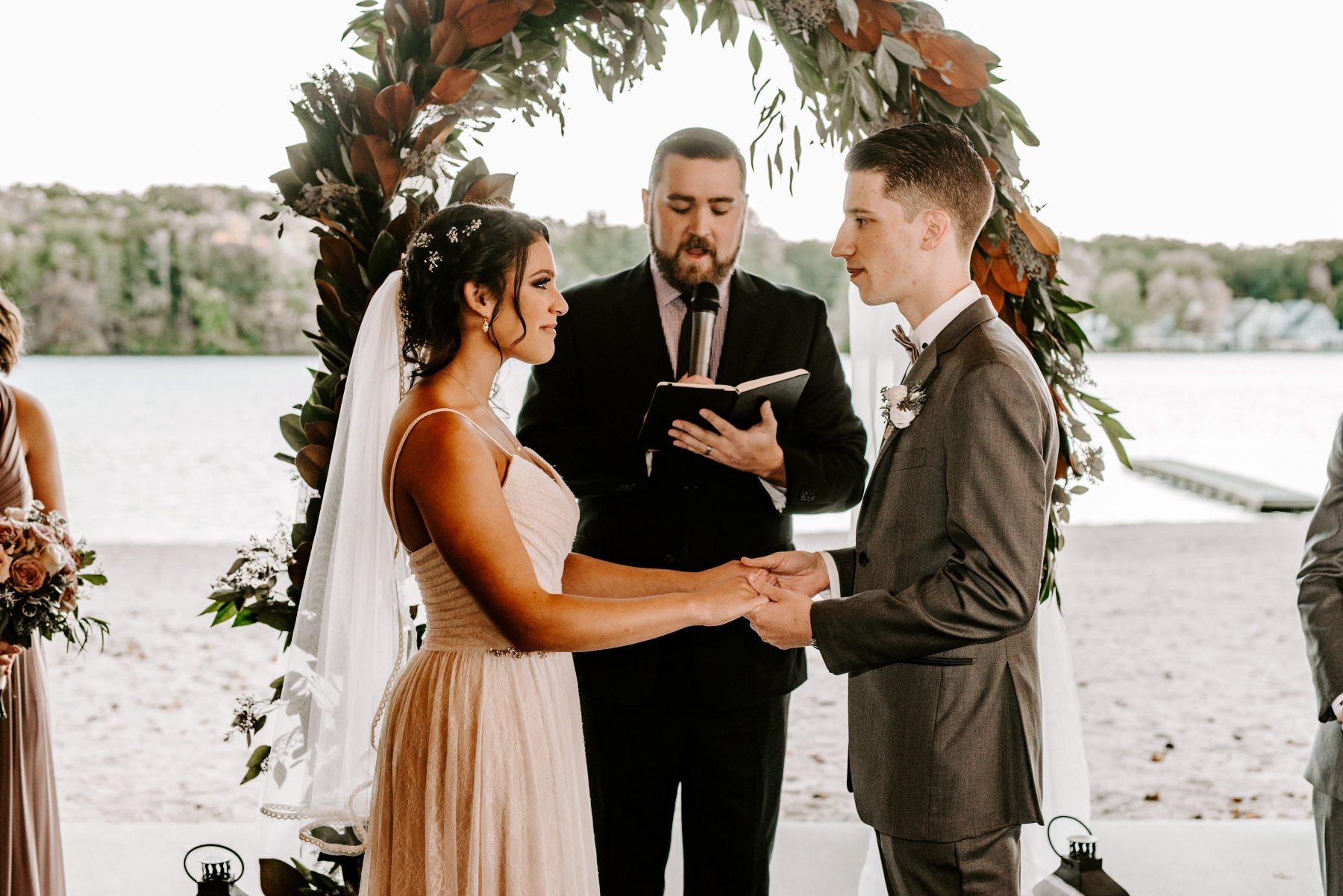 Lake Pearl Wrentham Wedding Olga and Caleb Blueflash Photography 20