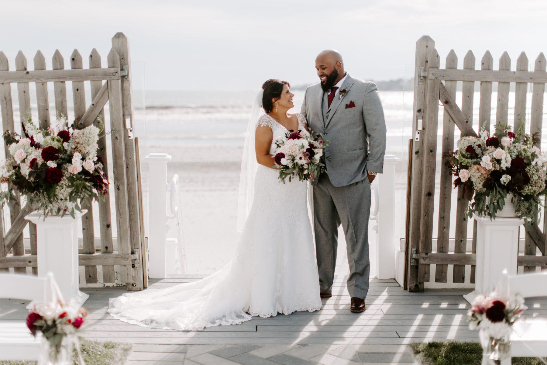Newport Beach House Wedding Lauren and Timothy Blueflash Photography 12