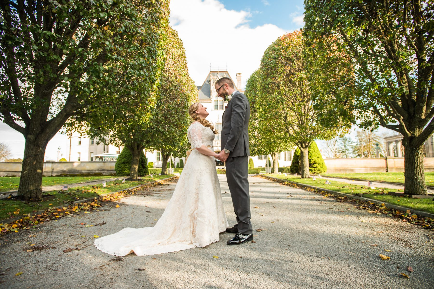 Hotel Viking Newport Wedding Sarah and Alec Blueflash Photography 7