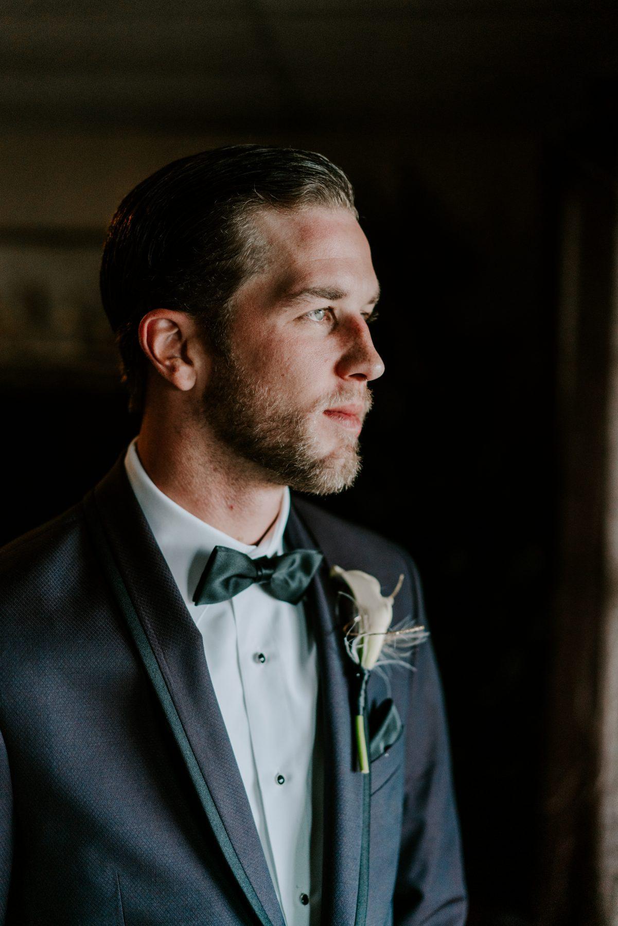 Providence G Providence Wedding Michaela and PJ Blueflash Photography 2