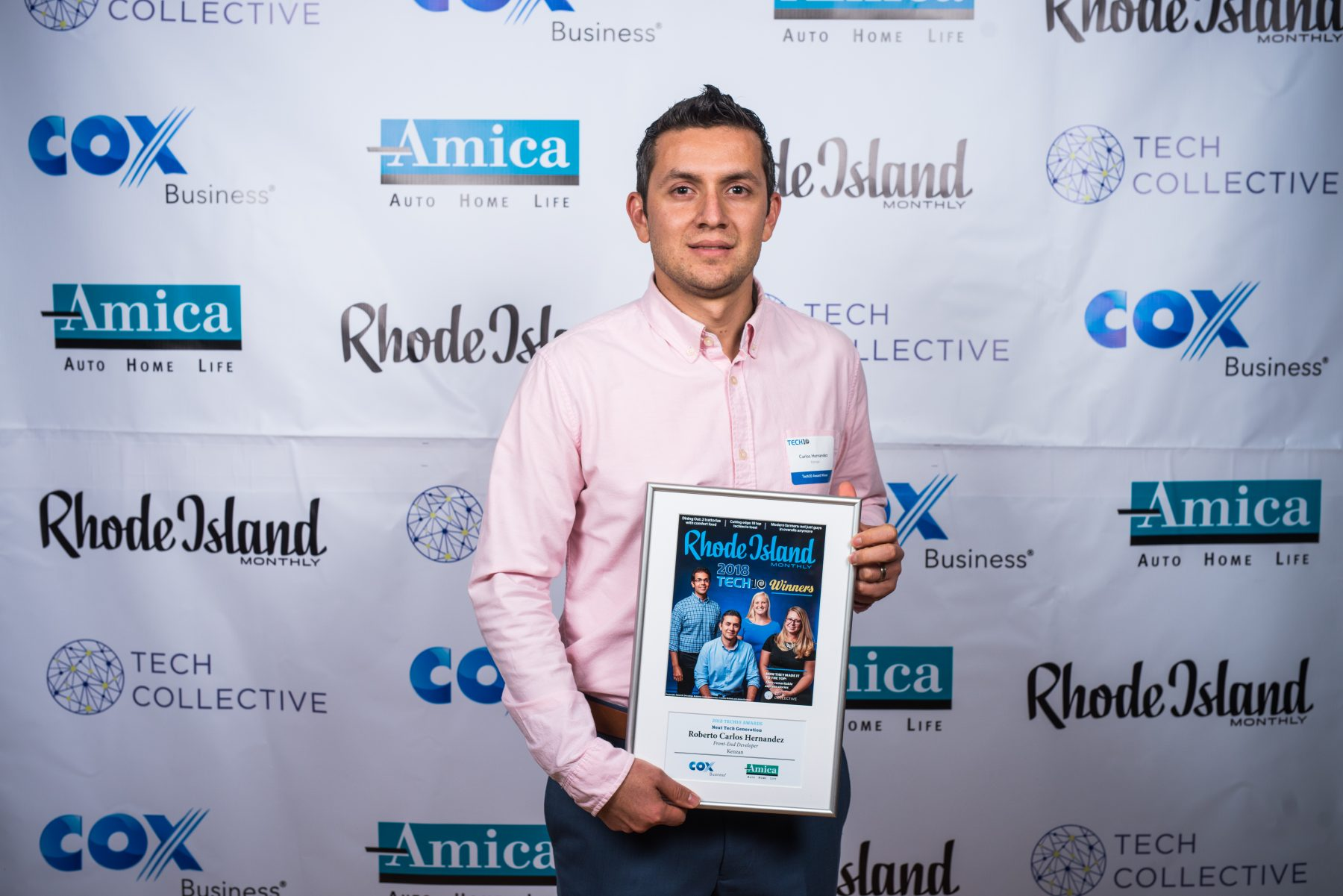 Rhode Island Monthly Tech10 Awards Roger Williams Casino Blueflash Photography 11