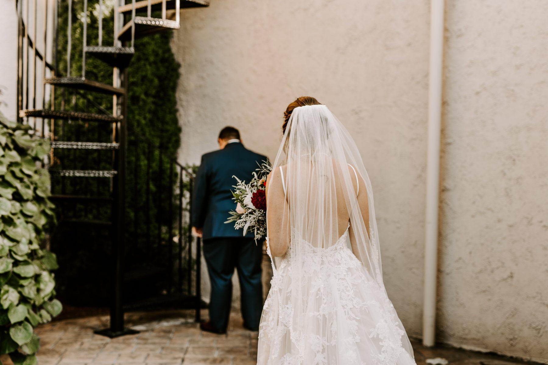 The Villa Bridgewater Wedding Jess and Nick Blueflash Photography 6