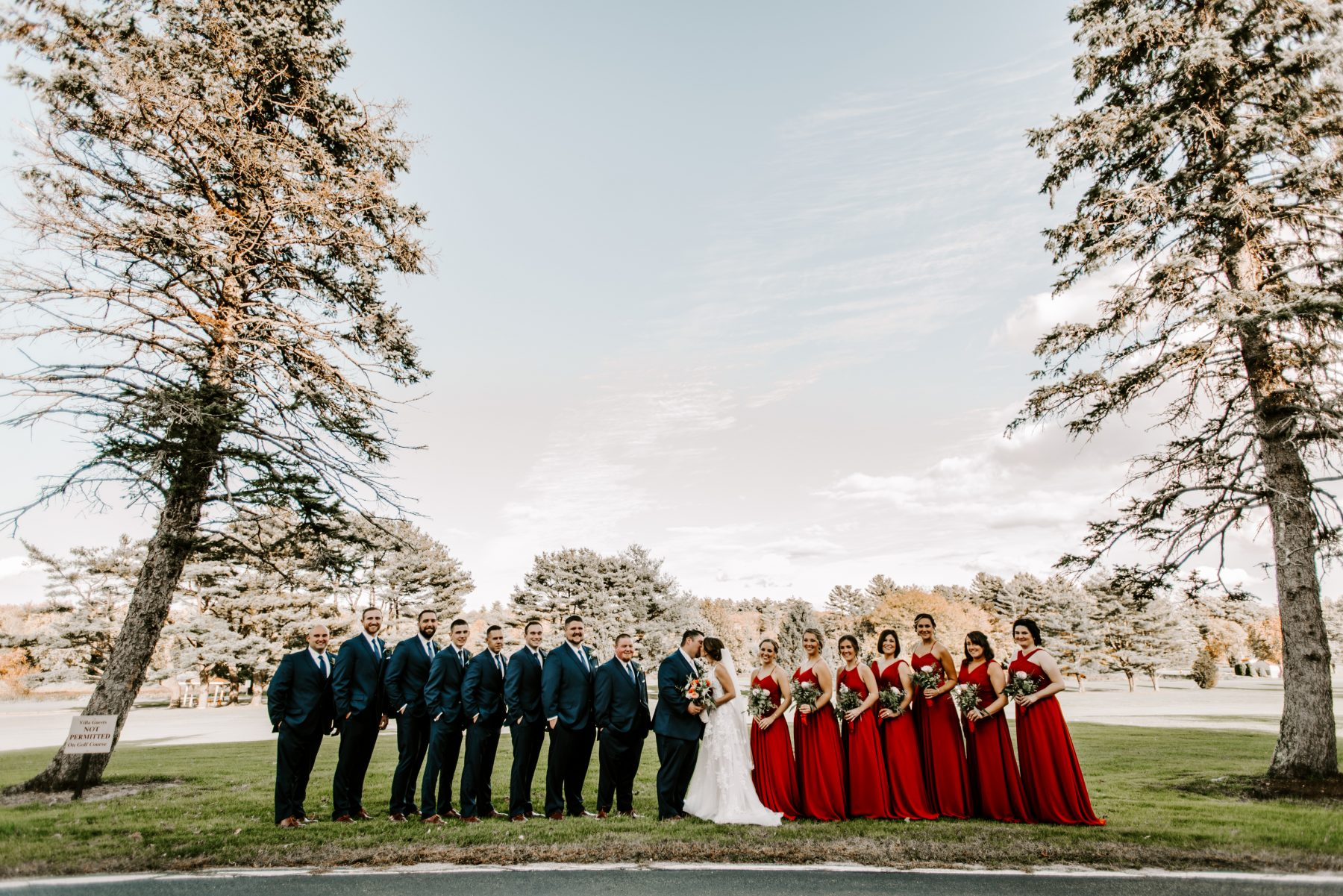 The Villa Bridgewater Wedding Jess and Nick Blueflash Photography 9