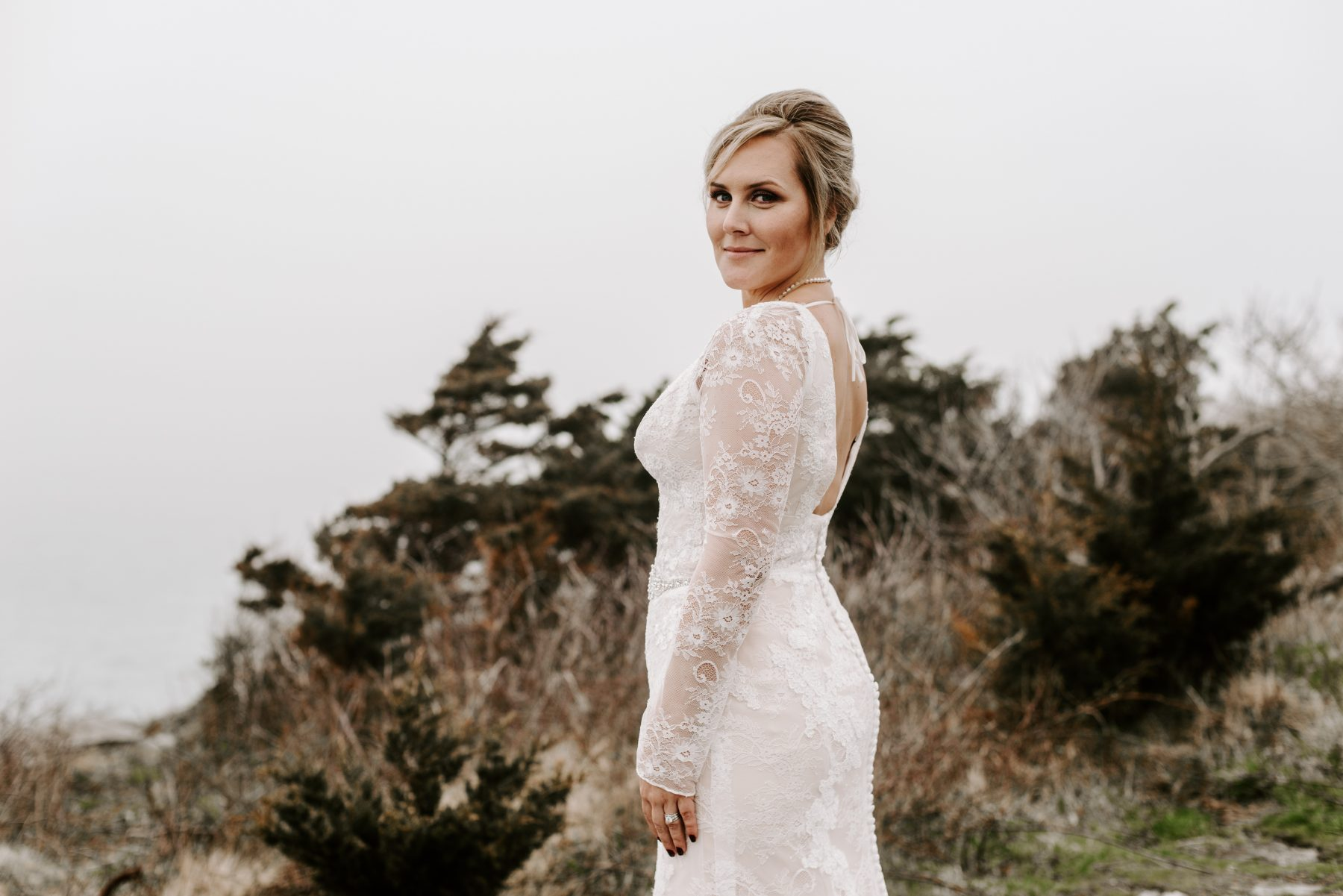 Castle Hill Newport Elopement Lorrie and Ed Blueflash Photography 24