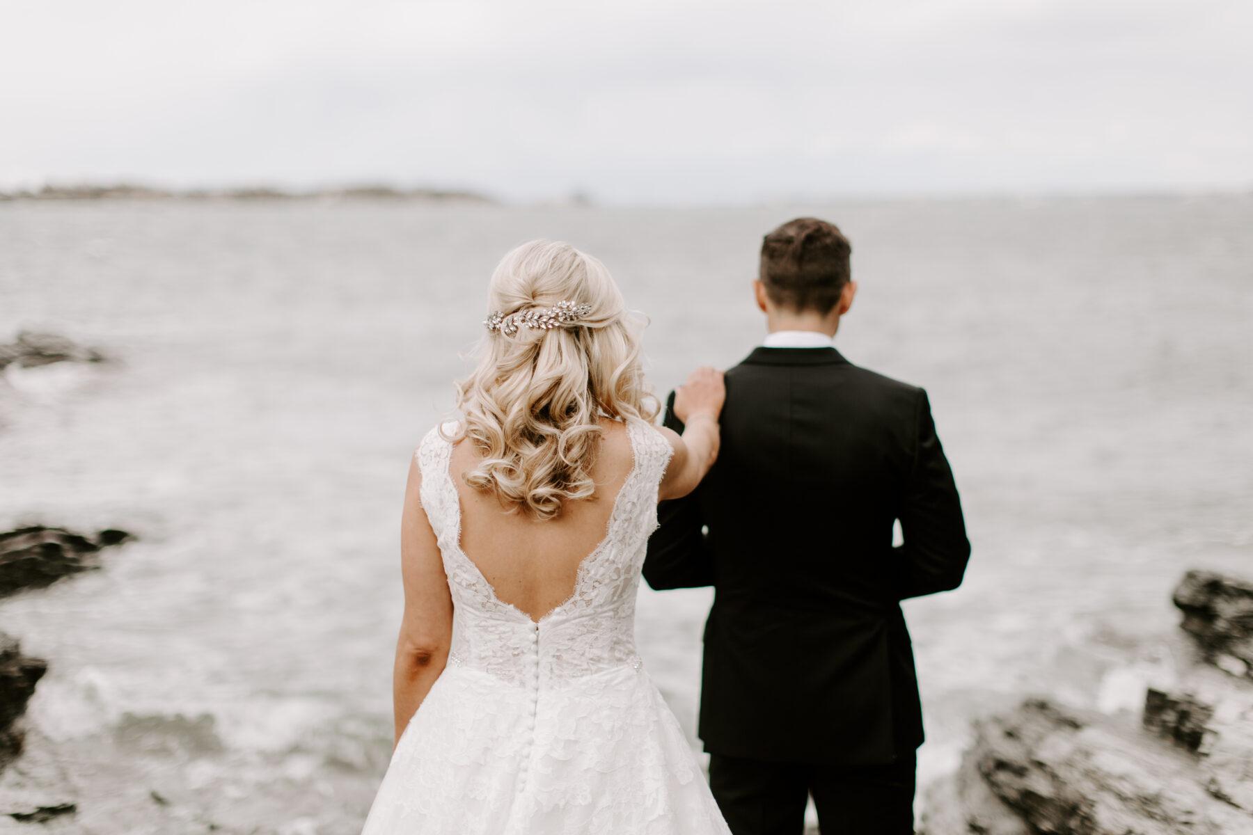 Castle Hill Newport Wedding Liz and Rob Blueflash Photography 6
