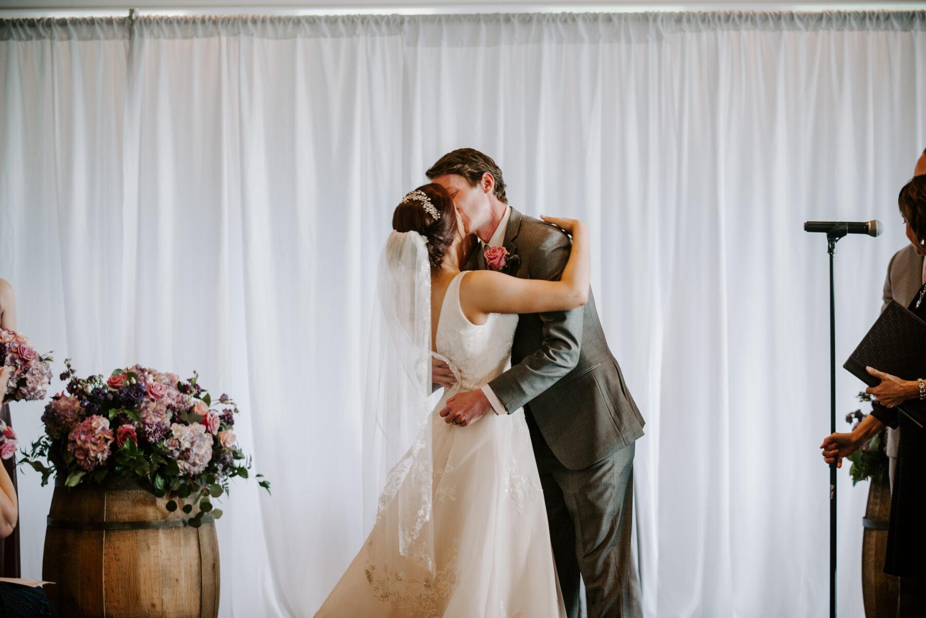 Harbor Lights Warwick Wedding Erin and Matt Blueflash Photography 13