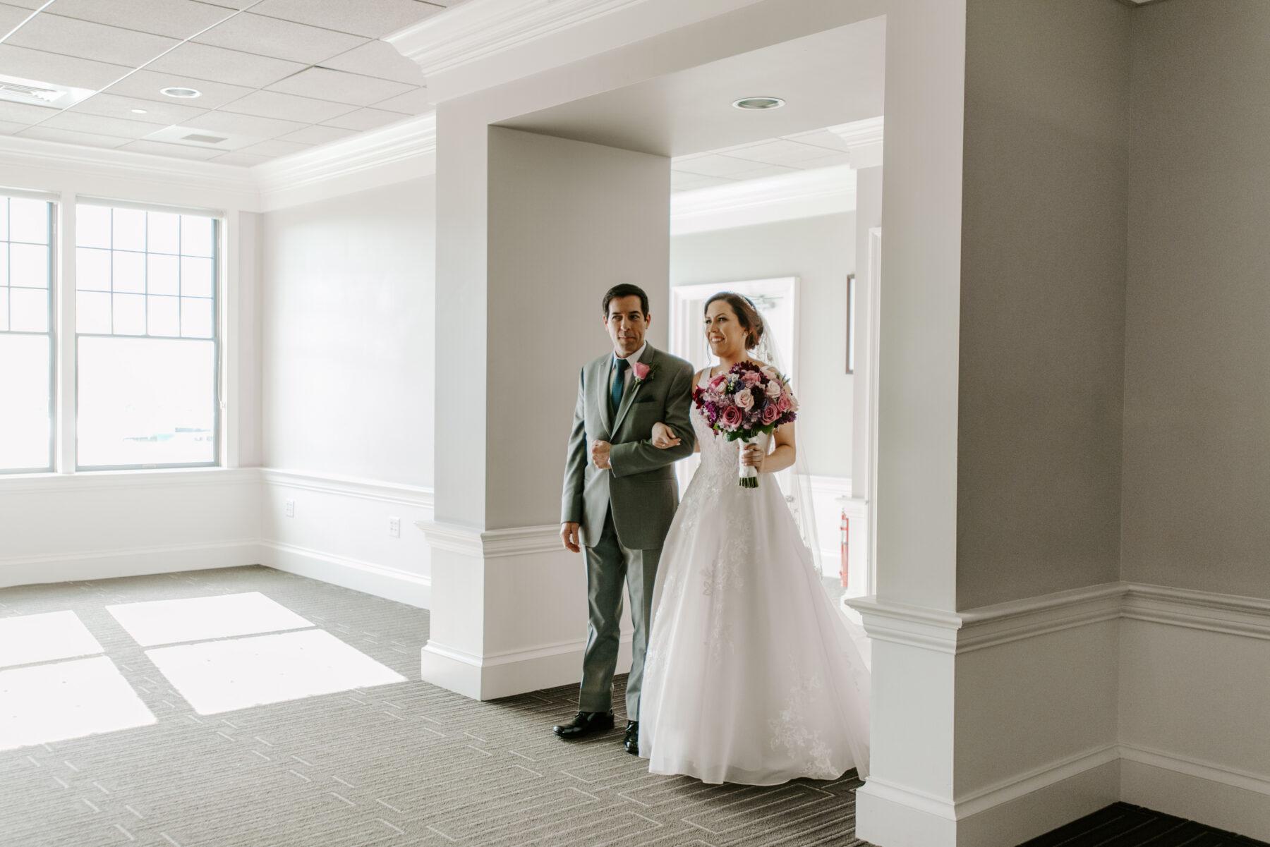 Harbor Lights Warwick Wedding Erin and Matt Blueflash Photography 8