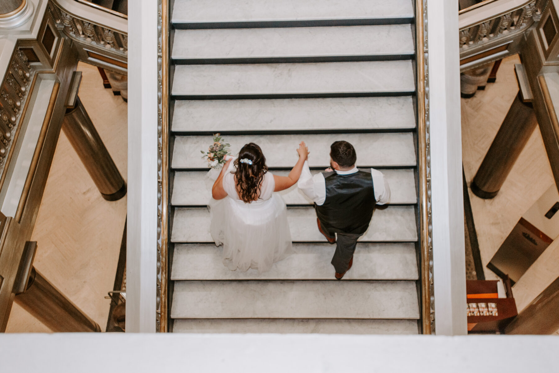 Providence City Hall Wedding Kerri and Billy Blueflash Photography 15