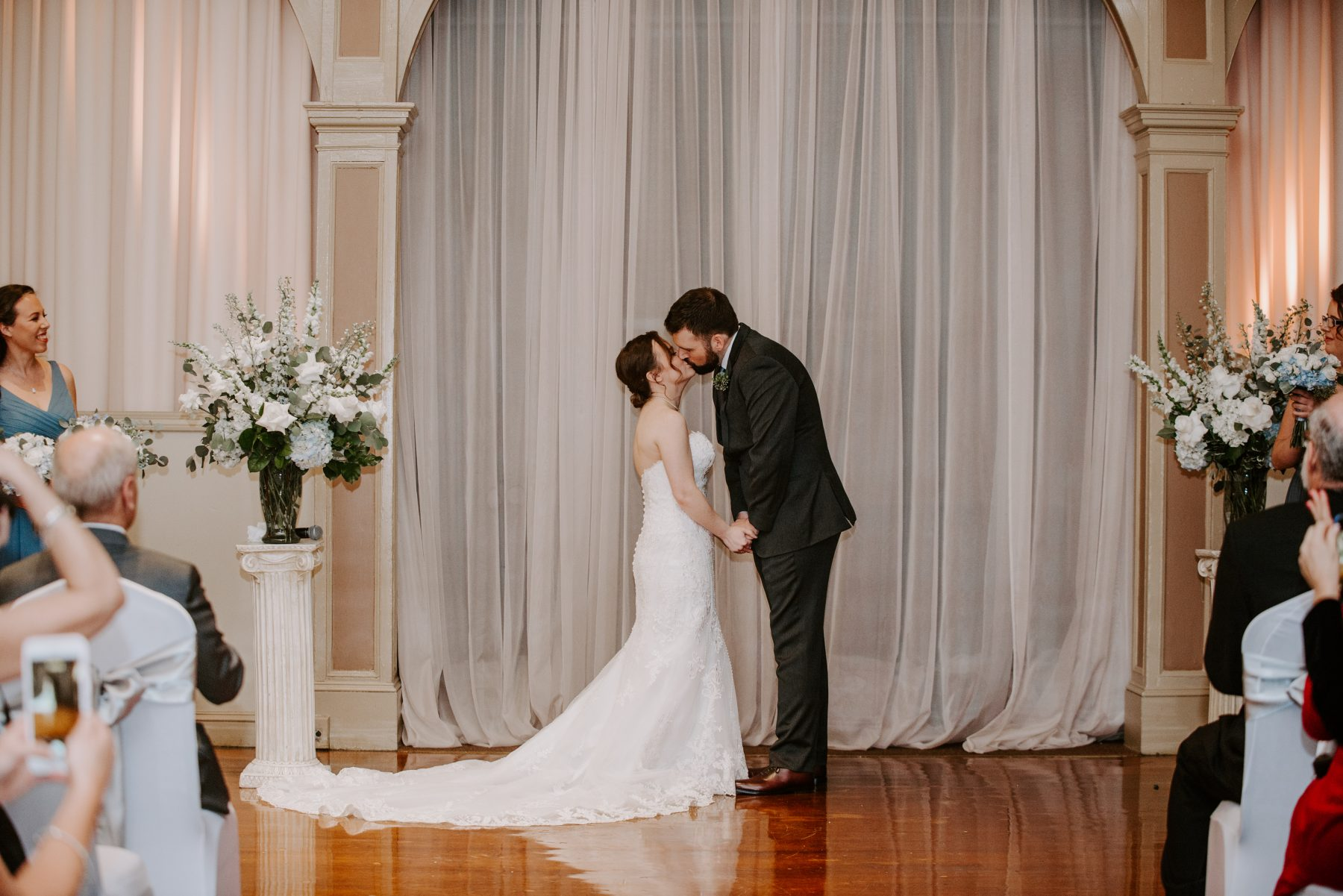 Rhodes on the Pawtuxet Cranston Wedding Ashley and David Blueflash Photography 15