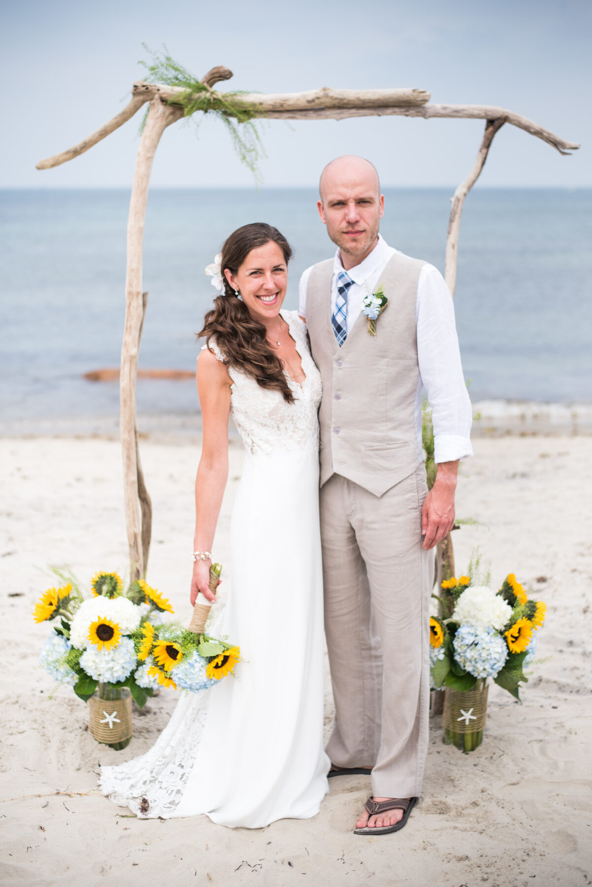 Block Island Wedding Whitney and Brennan Blueflash Photography 12