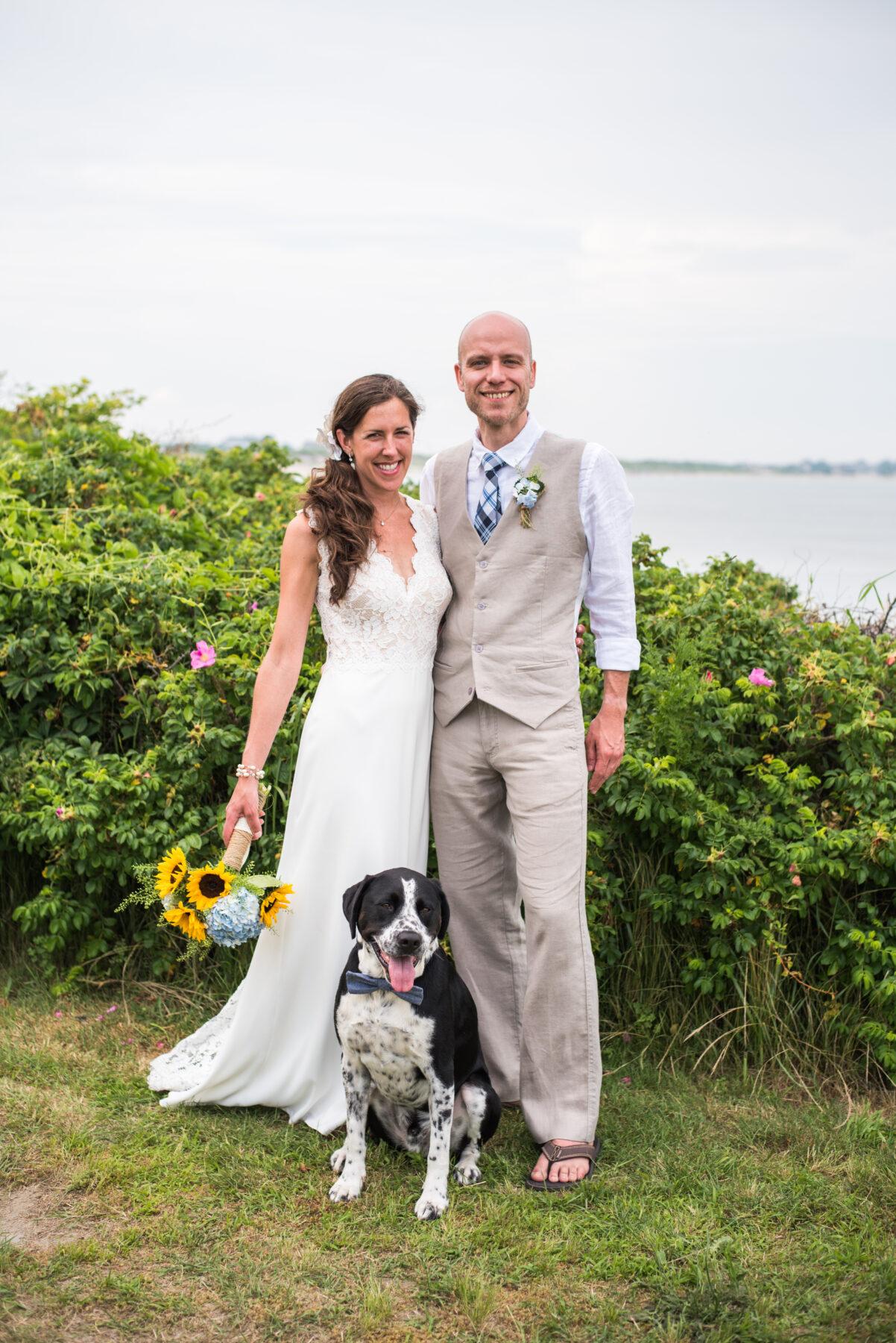 Block Island Wedding Whitney and Brennan Blueflash Photography 13