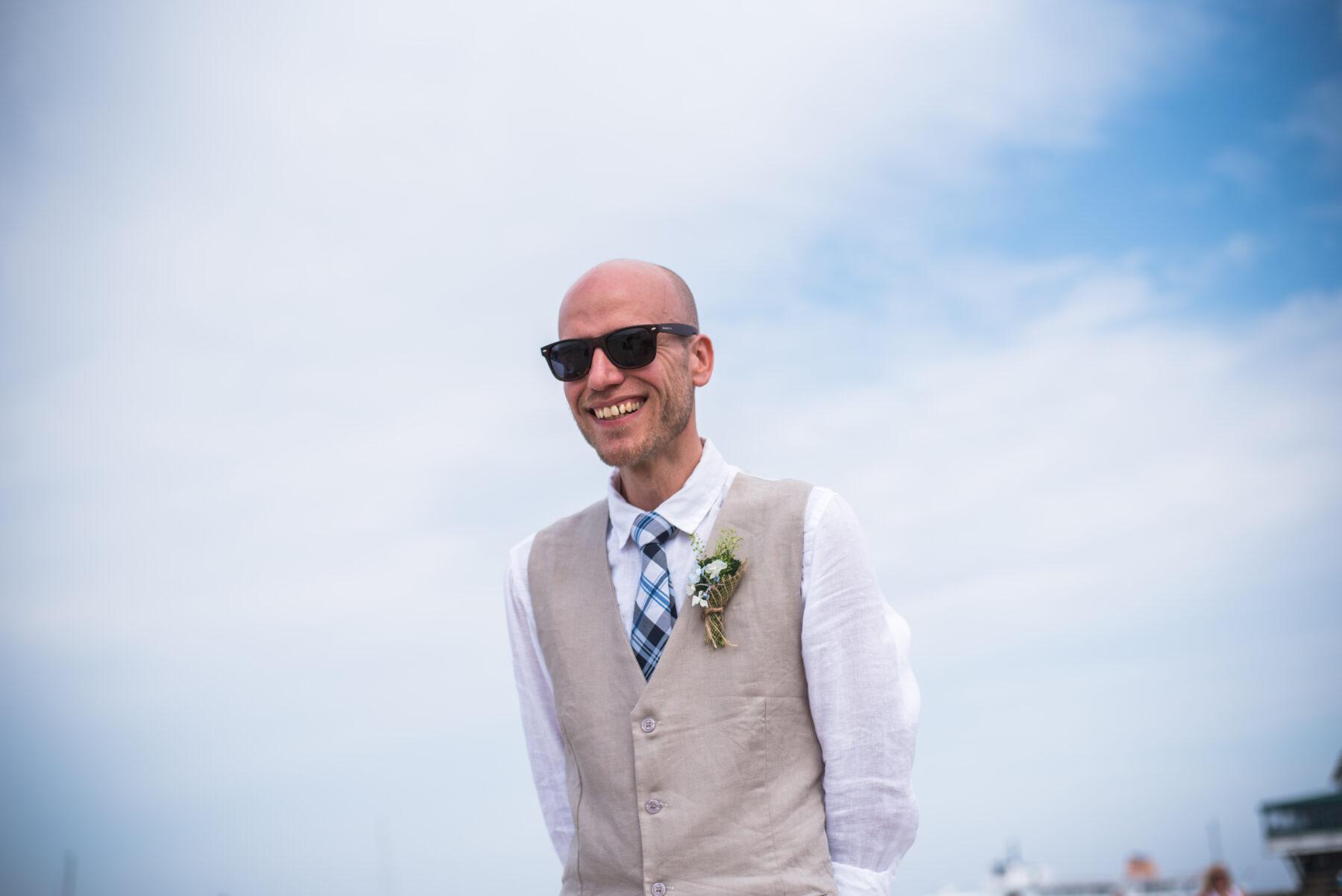 Block Island Wedding Whitney and Brennan Blueflash Photography 15