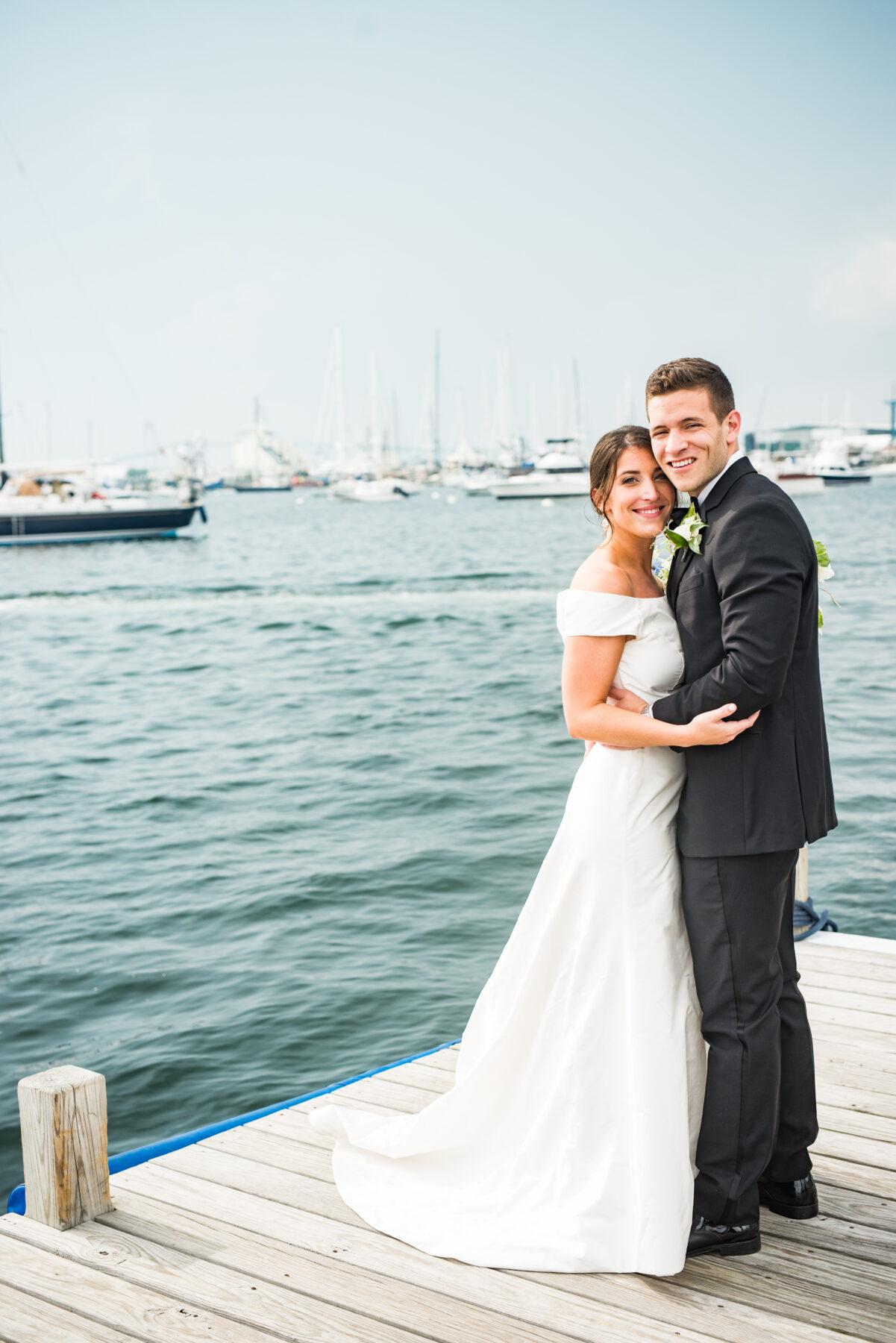 Bohlin Newport Wedding Kara and Tim Blueflash Photography 12