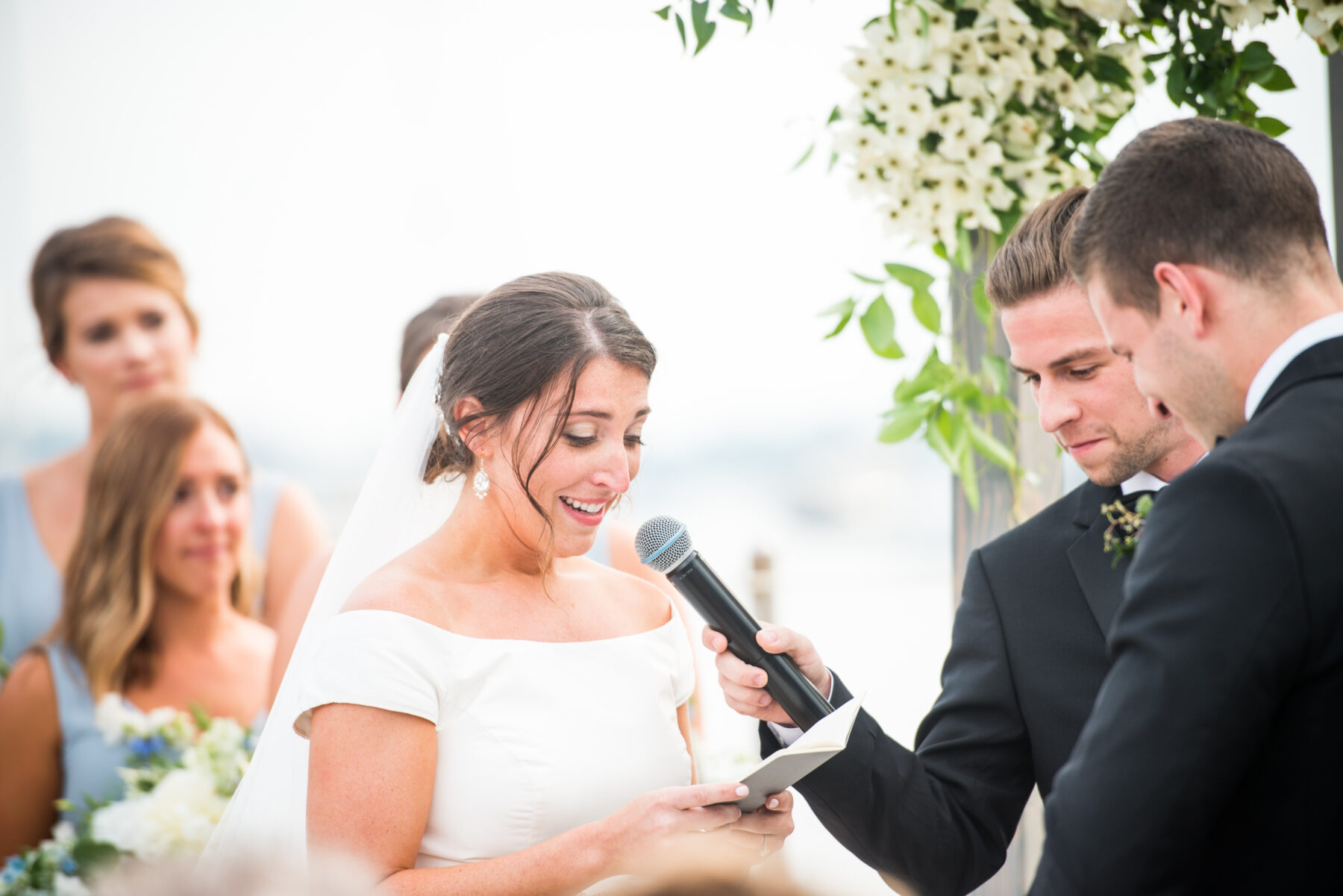 Bohlin Newport Wedding Kara and Tim Blueflash Photography 20