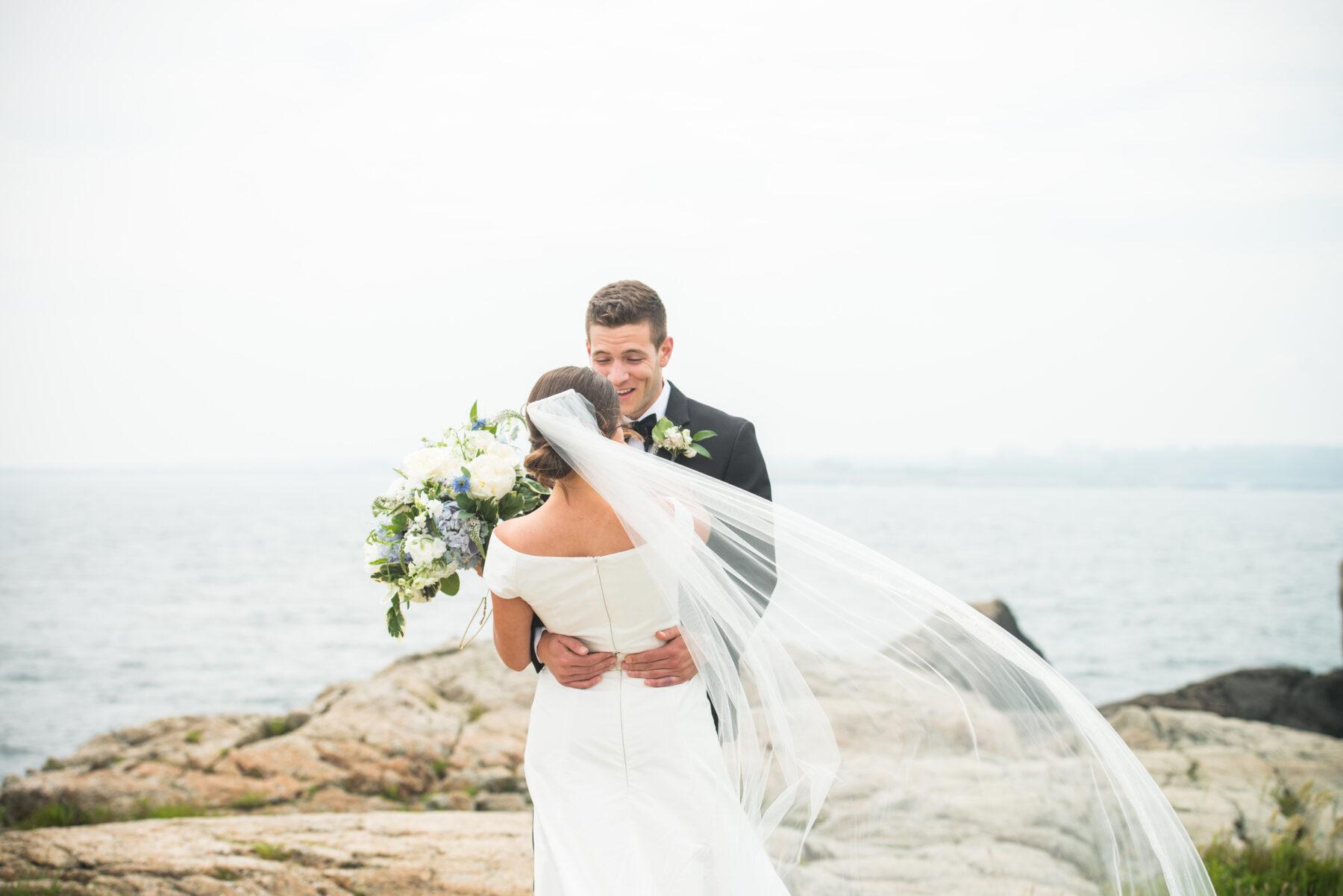Bohlin Newport Wedding Kara and Tim Blueflash Photography 5