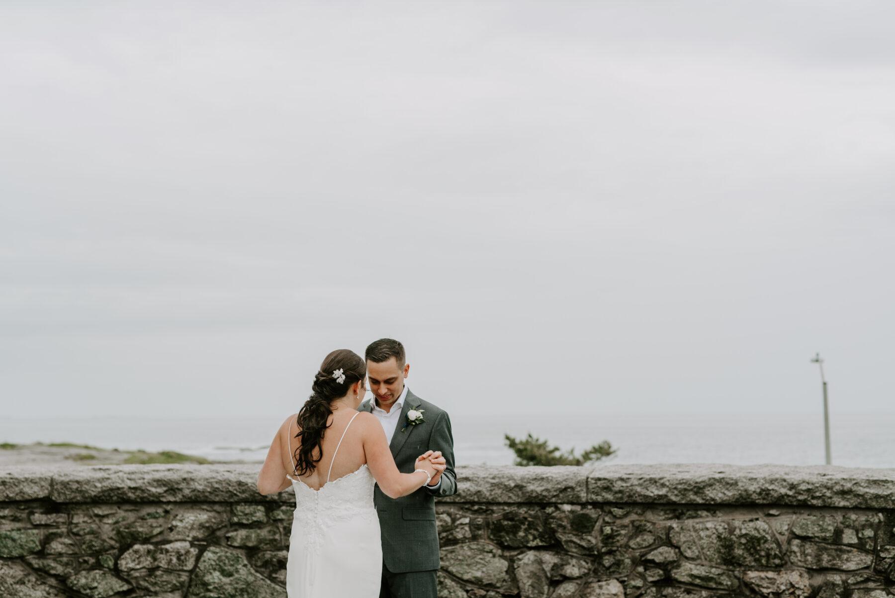 Bohlin Newport Wedding Lisa and Keith Blueflash Photography 5