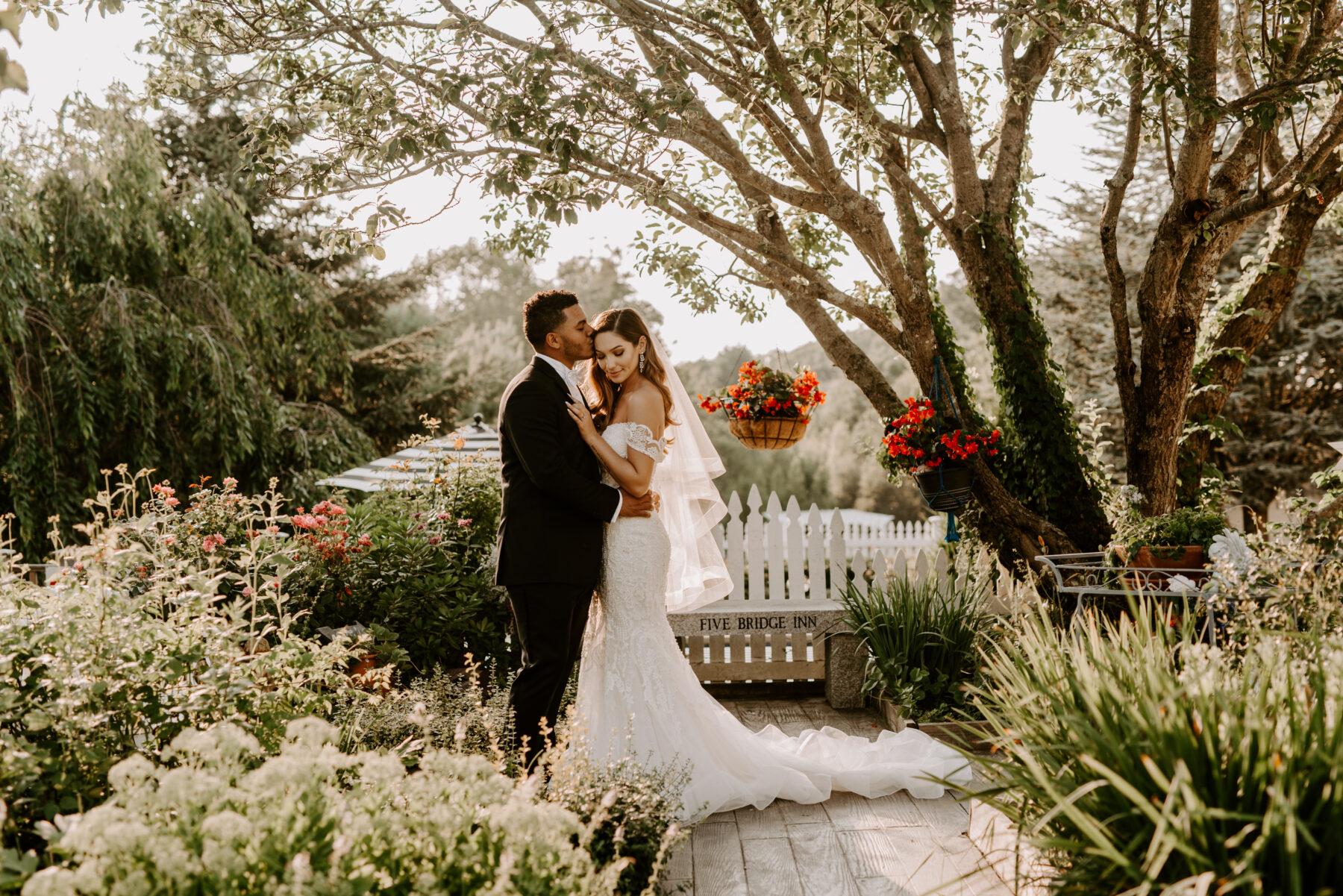 Five Bridge Inn Rehoboth Wedding Katie and Enrique Blueflash Photography 4