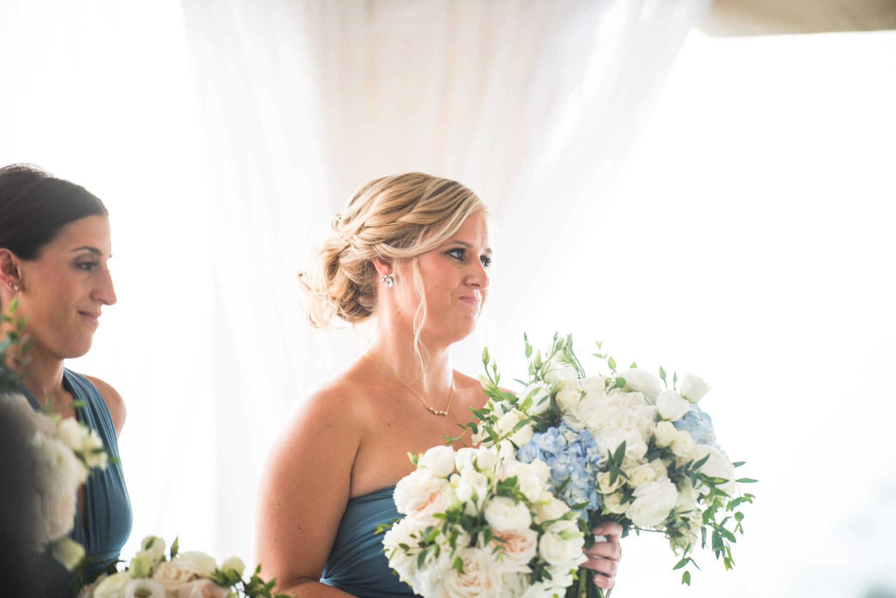 Regatta Place Newport Wedding Melissa and Dan Blueflash Photography 4