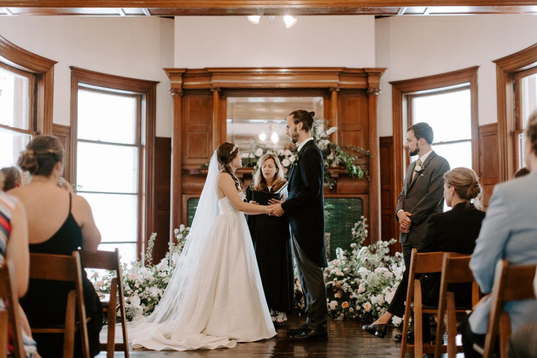 Roger Williams Casino Providence Wedding Emily and Scott Blueflash Photography 10