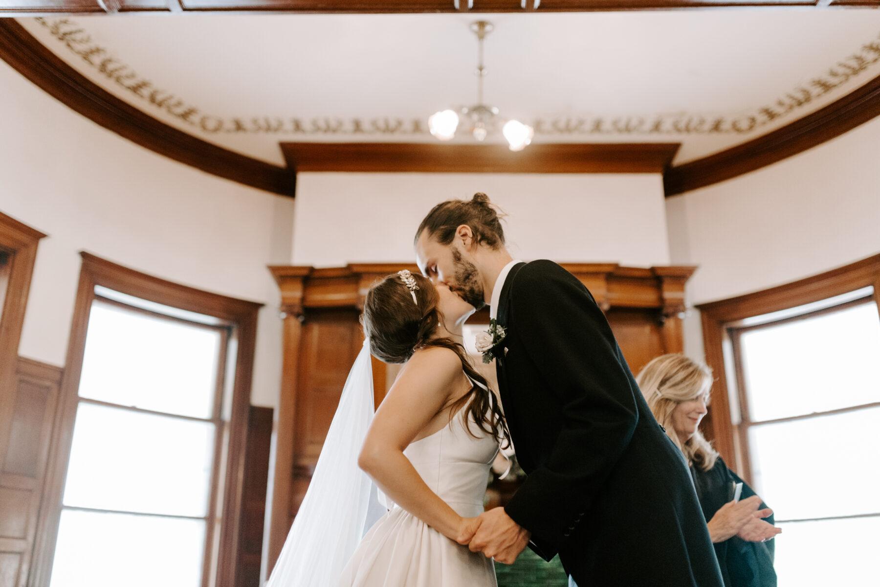 Roger Williams Casino Providence Wedding Emily and Scott Blueflash Photography 13